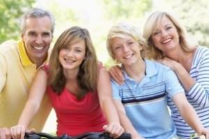 Разговор родителей с детьми о любви